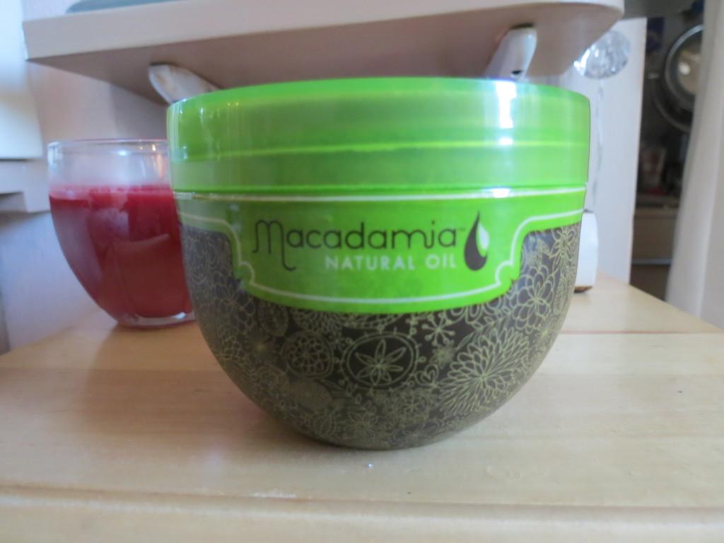 Macadamia 2