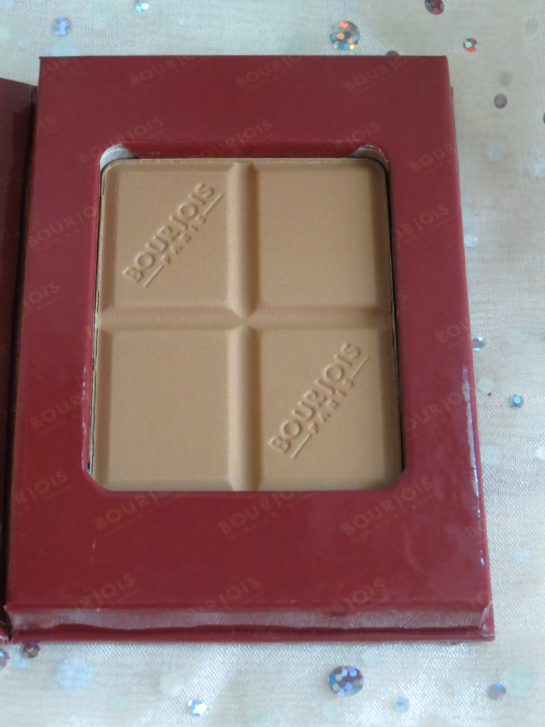 Bourjois Bronzer Chocolate 51