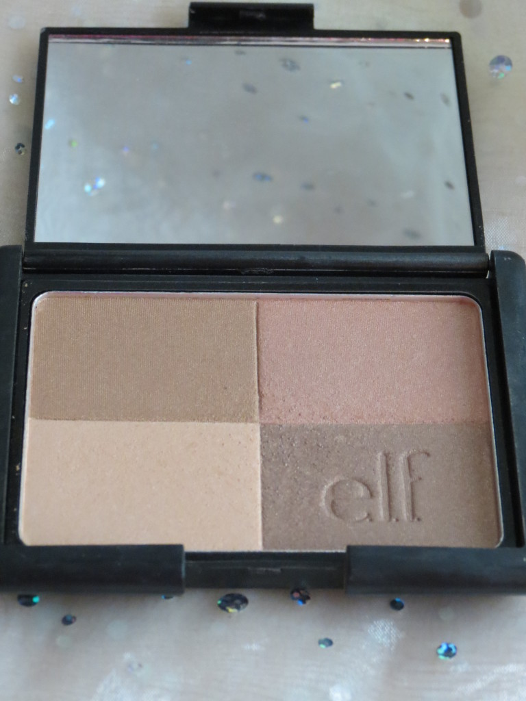 ELF Bronzer Golden