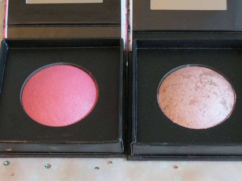 Beauty UK Blush open