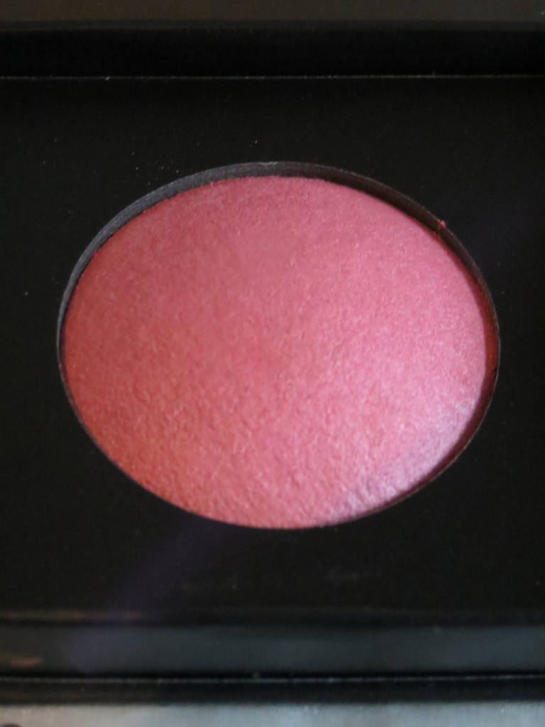 Beauty UK Blush pink