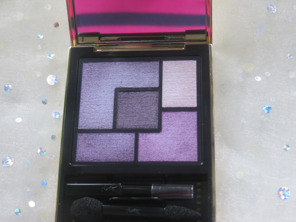 YSL Couture palette Surrealiste